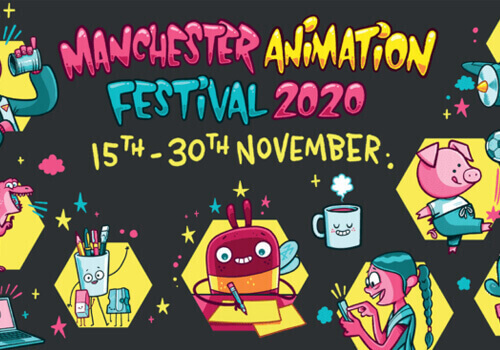 3rd Open Russian Festival of Animated Film